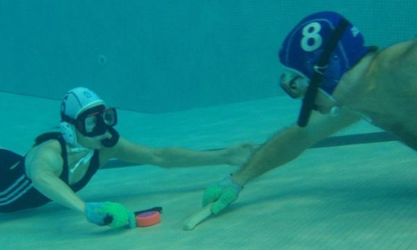 Silvania avelar and martin reed oerlikon 2012 - Oerlikon swimming pool ...